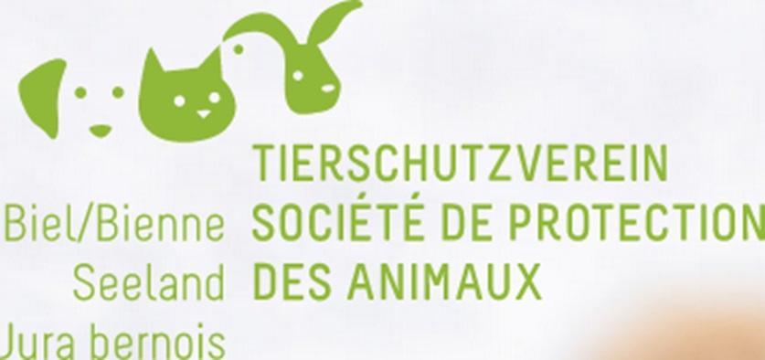 Tierschutzverein Biel Bienne - Seeland - Jura bernois