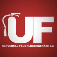 Universal Feuerlöschgeräte AG