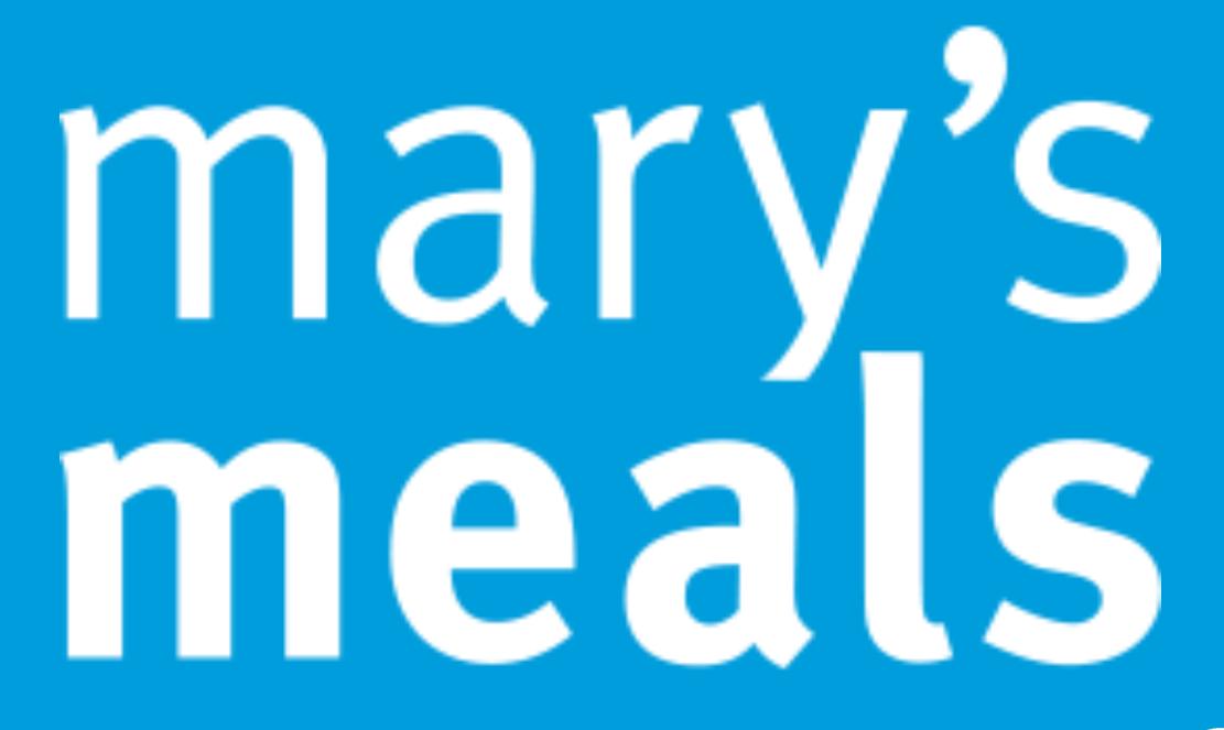 Mary's Meals Schweiz